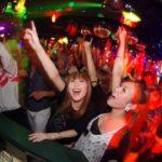 札幌のクラブでのカウントダウンイベントは最高! / 音楽と新年迎えるライブハウスのカウントダウン!