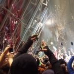 大阪のクラブではっちゃけたカウントダウンイベントの話☆ / ダンサーに囲まれた青山のカウントダウンパーティー