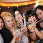 海外のカウントダウンパーティー事情(アメリカ編)