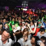 渋谷のクラブカウントダウンイベント2018-2019まとめ!年越しセンター街からお祭り騒ぎ!