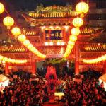 東大寺の大仏さん、中門開きで年越しカウントダウンイベント体験談