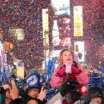 アメリカ・ノースカロライナ州都ローリーで体験したカウントダウンイベントは花火と喧騒と熱狂に包まれていた。