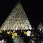世界最大の砂時計、島根県仁摩サンドミュージアムで歴史的な瞬間が見れるカウントダウン「時の祭典」